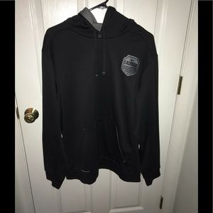 Nike Lacrosse Sweatshirt